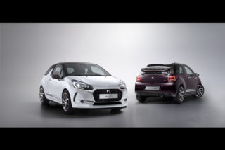 2016 ds3 and ds3 cabrio facelift details