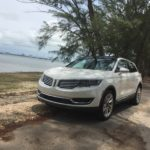 Fotos Lincoln MKX 2016