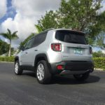 Jeep Renegade fotos