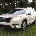 2018 Subaru Ascent