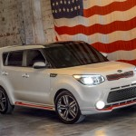 2014 RED ZONE SPECIAL EDITION SOUL