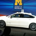 Ford Fusion Research Hybrid
