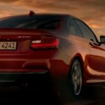 BMW 2-Series Commercial