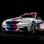 2014 BMW M4 Coupe Moto GP