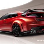 2014 Honda Civic Typer R