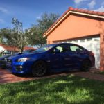 2016 Subaru STI WRX Review