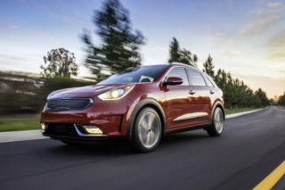 2017 kia niro chicago